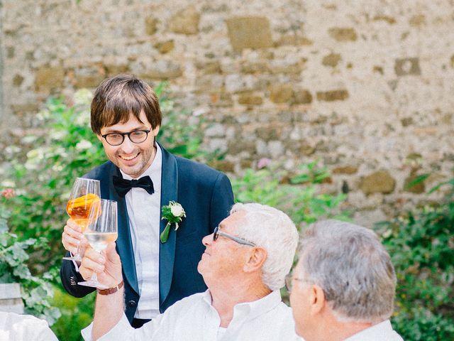 Il matrimonio di Luca e Annie a Trivignano Udinese, Udine 87