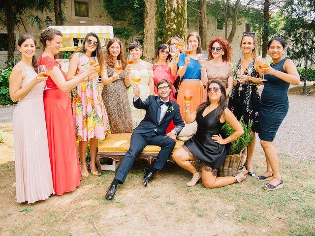 Il matrimonio di Luca e Annie a Trivignano Udinese, Udine 89