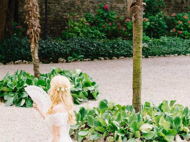 Il matrimonio di Luca e Annie a Trivignano Udinese, Udine 95