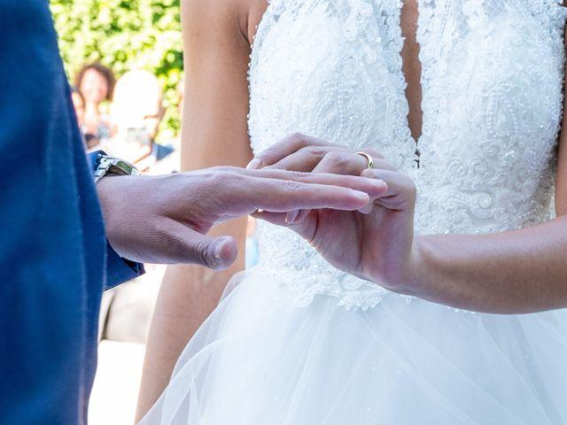 Il matrimonio di Dasireè e Agostino a Tortona, Alessandria 32