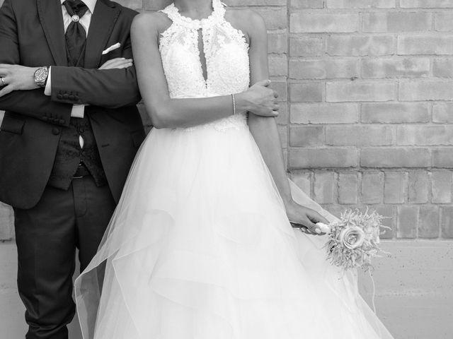 Il matrimonio di Dasireè e Agostino a Tortona, Alessandria 41