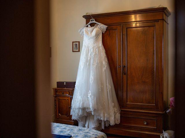 Il matrimonio di Riccardo e Samantha a Bergamo, Bergamo 3