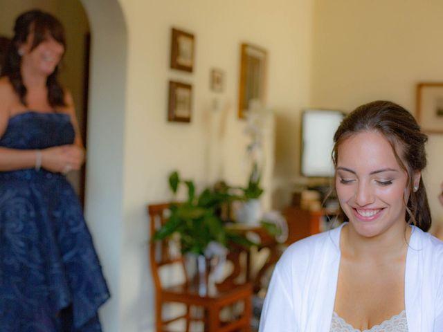Il matrimonio di Riccardo e Samantha a Bergamo, Bergamo 6