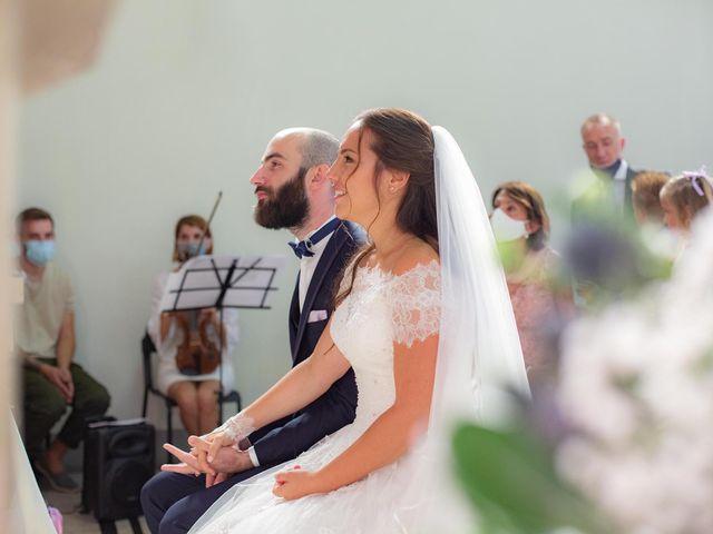 Il matrimonio di Riccardo e Samantha a Bergamo, Bergamo 15