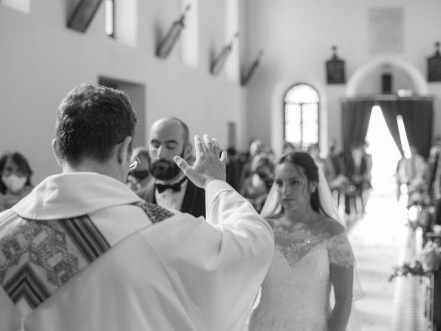Il matrimonio di Riccardo e Samantha a Bergamo, Bergamo 17