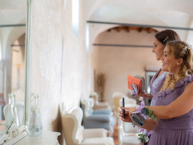 Il matrimonio di Riccardo e Samantha a Bergamo, Bergamo 18