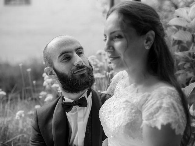 Il matrimonio di Riccardo e Samantha a Bergamo, Bergamo 19