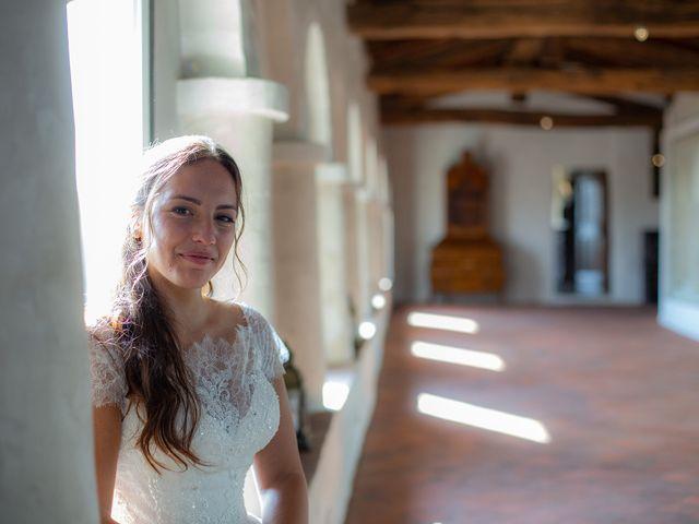Il matrimonio di Riccardo e Samantha a Bergamo, Bergamo 20