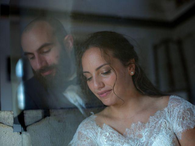 Le nozze di Samantha e Riccardo