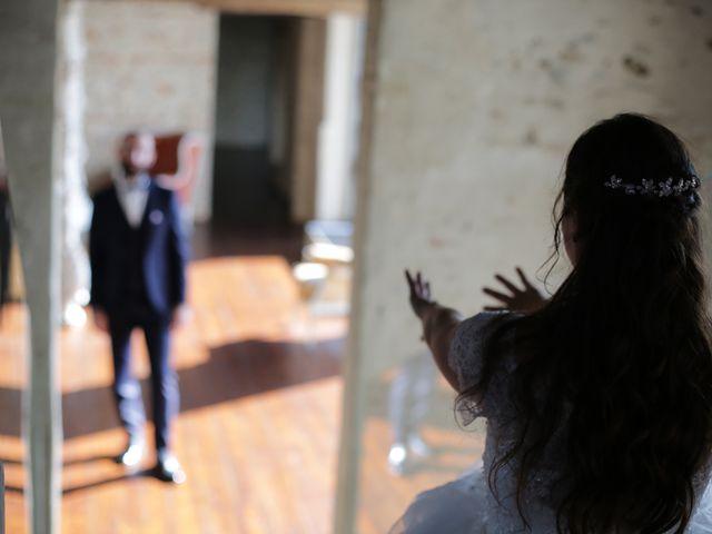 Il matrimonio di Riccardo e Samantha a Bergamo, Bergamo 21