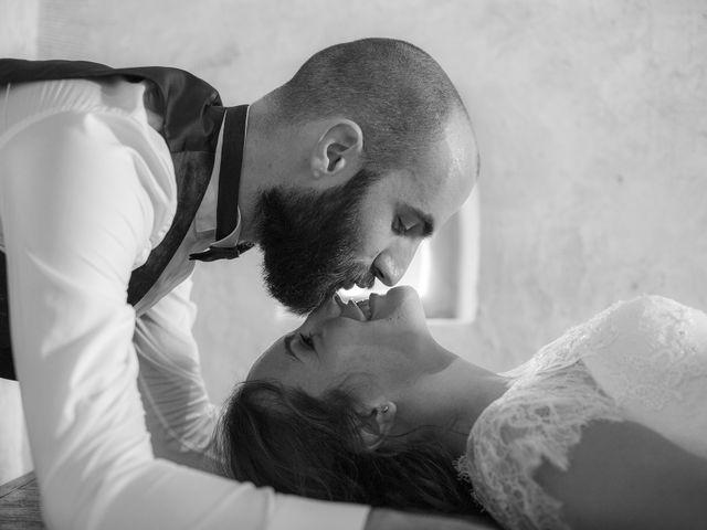 Il matrimonio di Riccardo e Samantha a Bergamo, Bergamo 22
