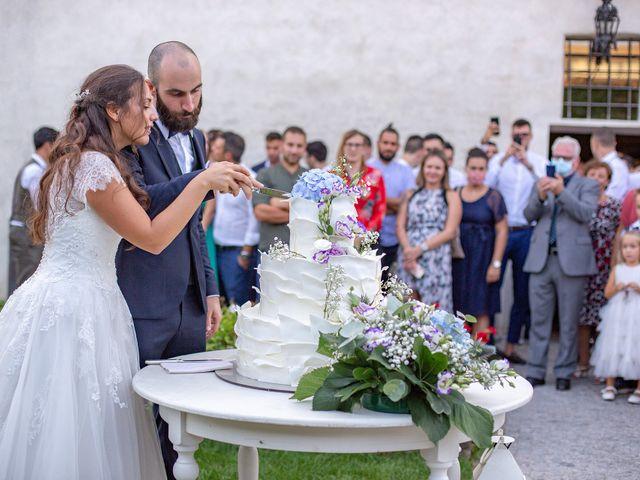 Il matrimonio di Riccardo e Samantha a Bergamo, Bergamo 24