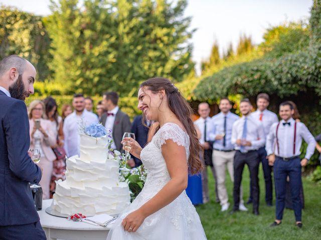 Il matrimonio di Riccardo e Samantha a Bergamo, Bergamo 25