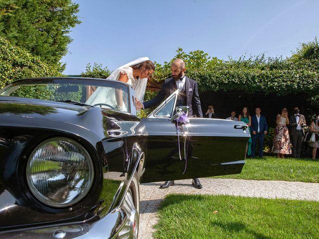 Il matrimonio di Riccardo e Samantha a Bergamo, Bergamo 28