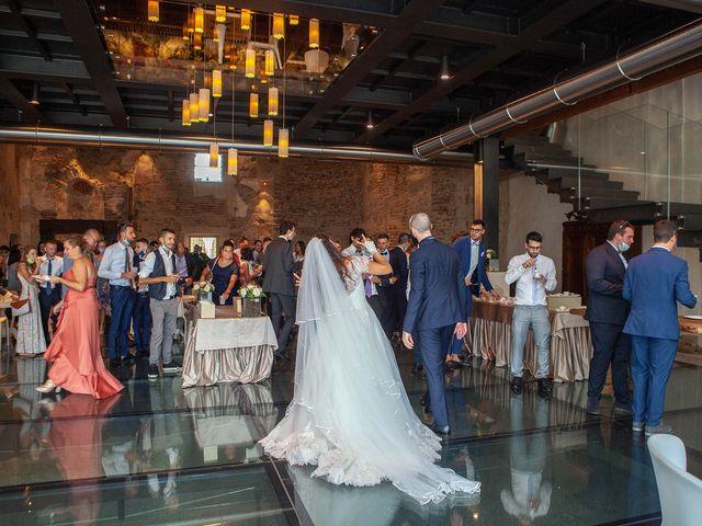 Il matrimonio di Riccardo e Samantha a Bergamo, Bergamo 30