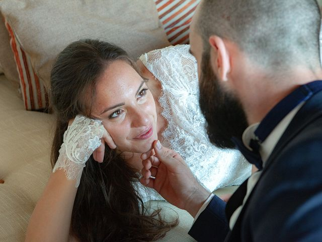 Il matrimonio di Riccardo e Samantha a Bergamo, Bergamo 31