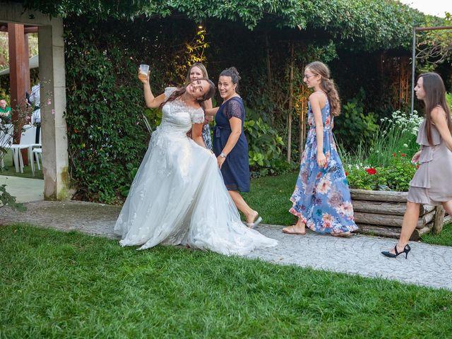 Il matrimonio di Riccardo e Samantha a Bergamo, Bergamo 32