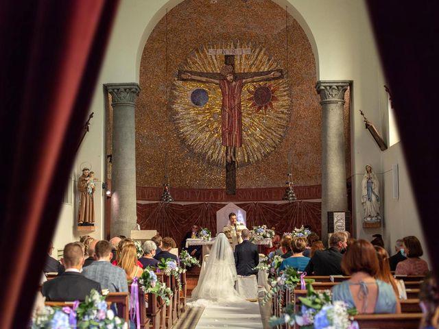 Il matrimonio di Riccardo e Samantha a Bergamo, Bergamo 33