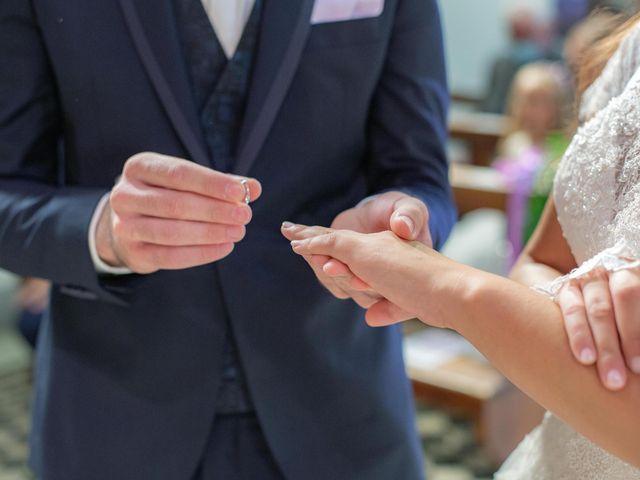 Il matrimonio di Riccardo e Samantha a Bergamo, Bergamo 34