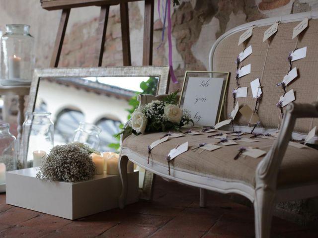 Il matrimonio di Riccardo e Samantha a Bergamo, Bergamo 39