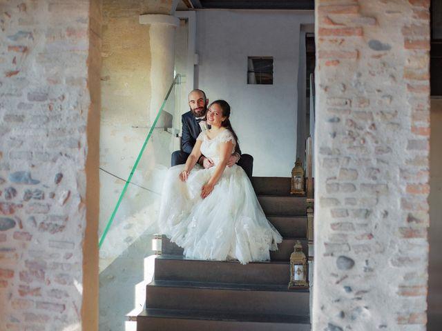 Il matrimonio di Riccardo e Samantha a Bergamo, Bergamo 42