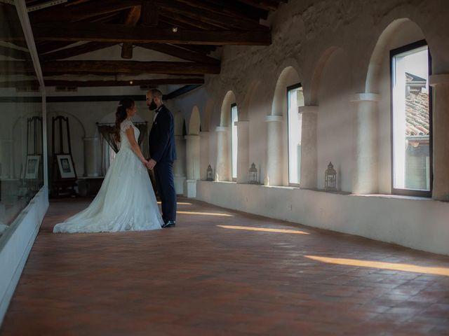 Il matrimonio di Riccardo e Samantha a Bergamo, Bergamo 43