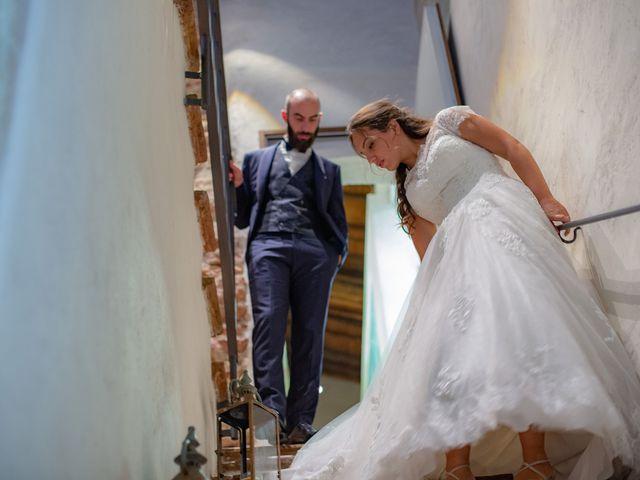 Il matrimonio di Riccardo e Samantha a Bergamo, Bergamo 44