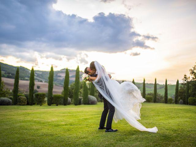 Le nozze di Marco e Gloria
