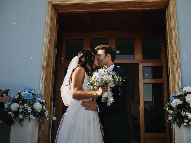 Il matrimonio di Marilena e Francesco a Trecase, Napoli 19