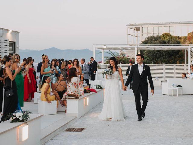 Il matrimonio di Marilena e Francesco a Trecase, Napoli 24