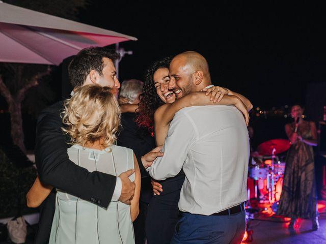 Il matrimonio di Marilena e Francesco a Trecase, Napoli 30