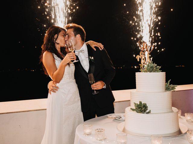 Il matrimonio di Marilena e Francesco a Trecase, Napoli 36