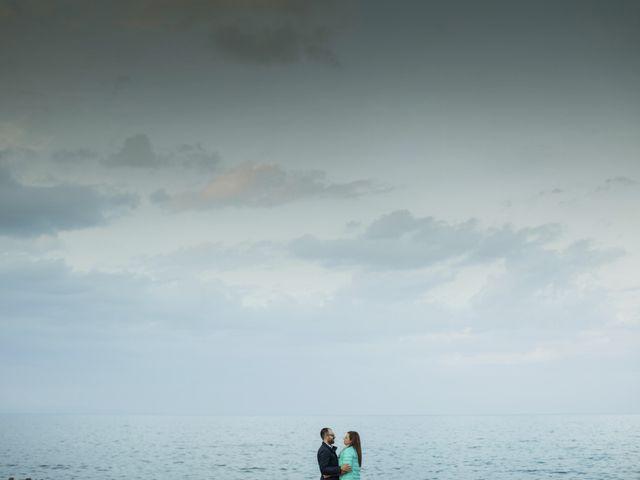 Il matrimonio di Quirico e Palma a Fasano, Brindisi 3