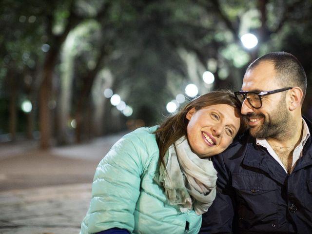 Il matrimonio di Quirico e Palma a Fasano, Brindisi 4