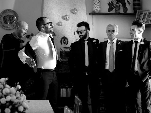 Il matrimonio di Quirico e Palma a Fasano, Brindisi 6