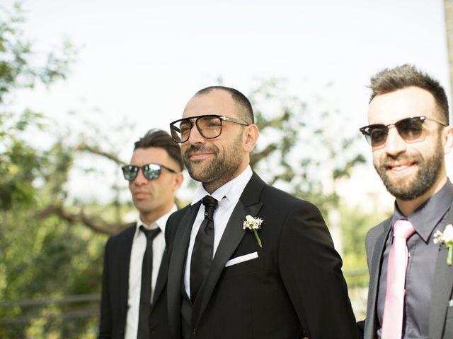 Il matrimonio di Quirico e Palma a Fasano, Brindisi 7