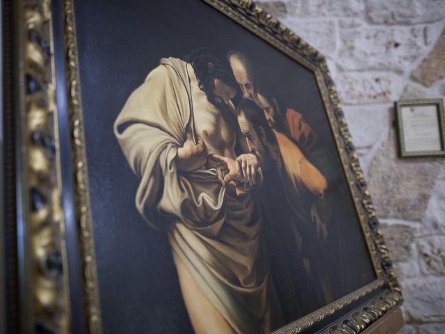 Il matrimonio di Quirico e Palma a Fasano, Brindisi 16