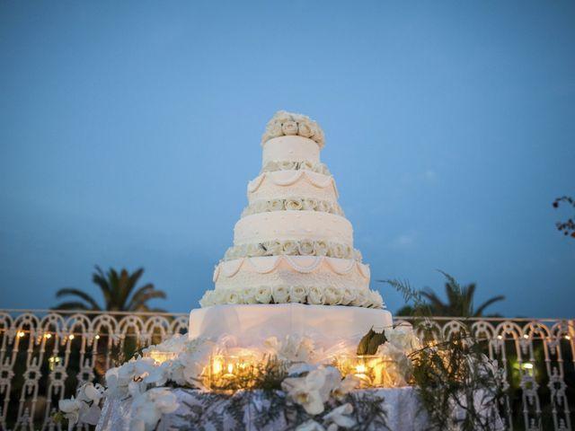 Il matrimonio di Quirico e Palma a Fasano, Brindisi 21