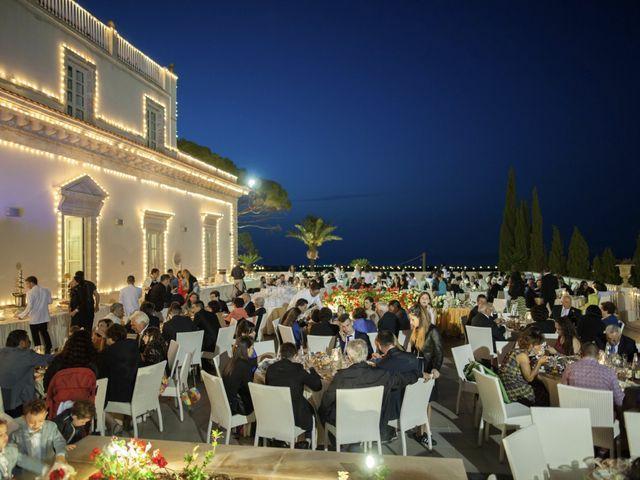 Il matrimonio di Quirico e Palma a Fasano, Brindisi 24