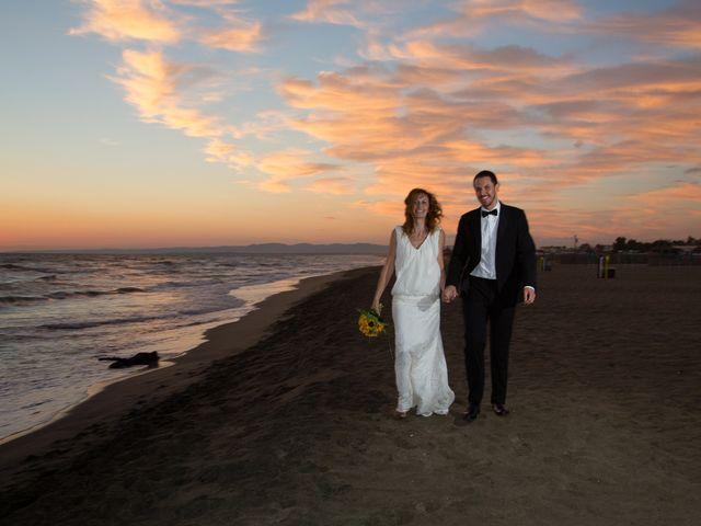 le nozze di Jenny e Paolo