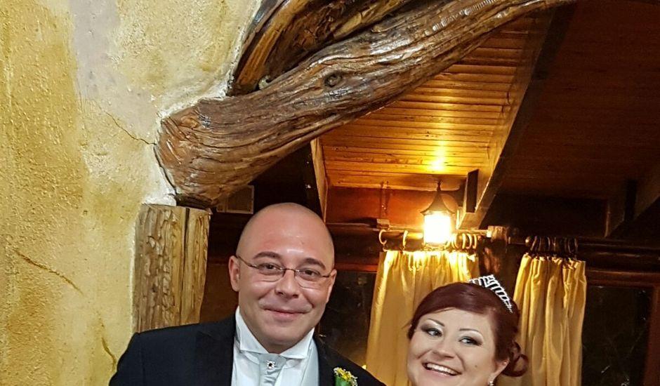 Il matrimonio di Salvatore e Roberta a Cagliari, Cagliari