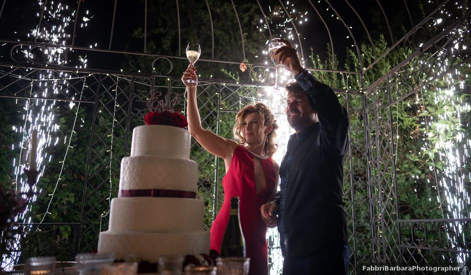 Il matrimonio di Francesco e Elisabetta a Ravenna, Ravenna