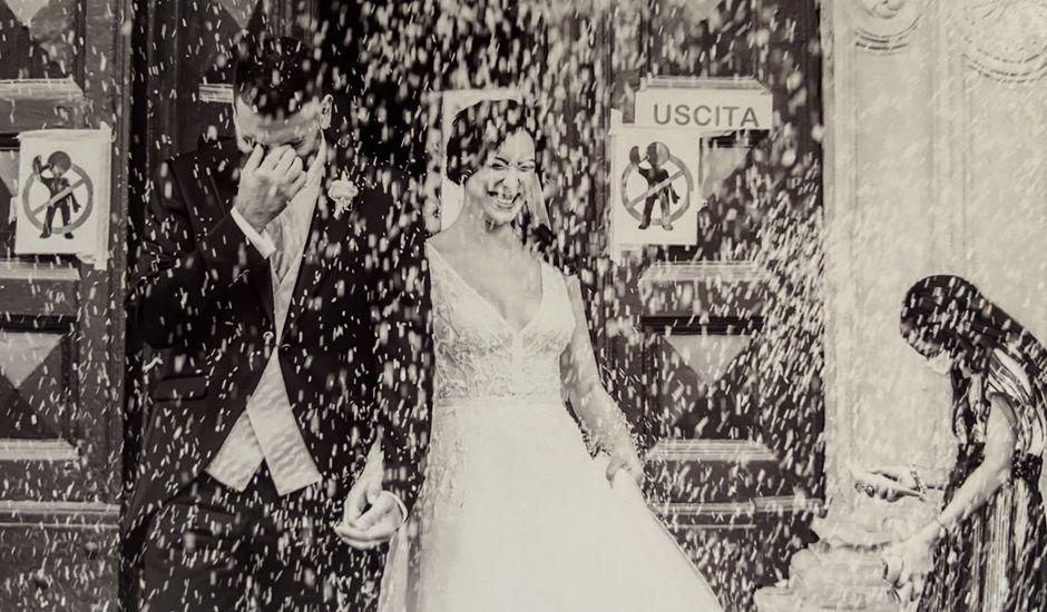 Il matrimonio di Matteo e Bianca a Perugia, Perugia