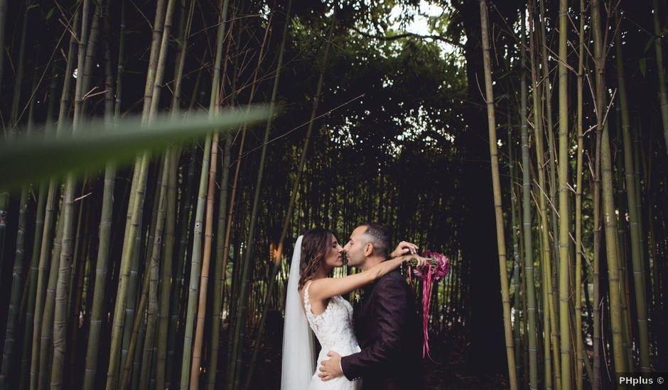 Il matrimonio di Mattia e Vanessa a Vigasio, Verona