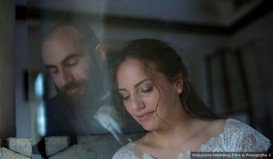 Il matrimonio di Riccardo e Samantha a Bergamo, Bergamo