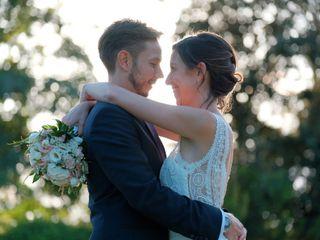Le nozze di Maria e Manuel
