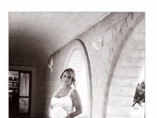 le nozze di Ornella e Stefano 1