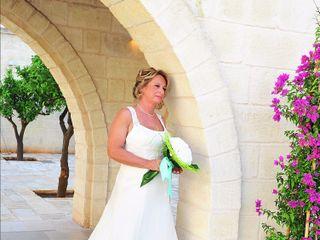 le nozze di Ornella e Stefano 2