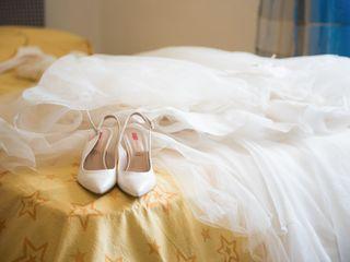 le nozze di Valentina e Lucio 2