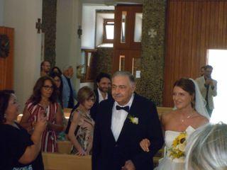 Le nozze di Antonio e Licia 1